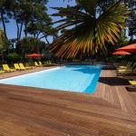 Hotel Pictures: Hôtel Résidence de Rohan, Vaux-sur-Mer