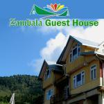 Zambala Guest House, Kalimpong