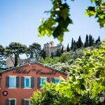 Hotel Pictures: Interhotel Cassitel, Cassis