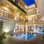 Coral Villa Canggu by Premier Hospitality, Canggu