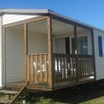 Hotel Pictures: Altamira Camping Park, Queveda