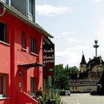 Arndt Hotel Garni, Rust
