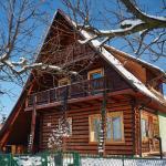 Drewniany Dom Rabka Zdrój, Rabka