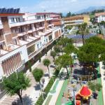 Residence-Apparthotel Riviera dei Cedri, Santa Maria del Cedro