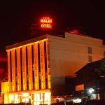 Haldi Hotel, Van