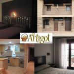 Hotel Pictures: Apartamentos Artigot, Gea de Albarracín