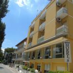 Hotel Morris, Rimini