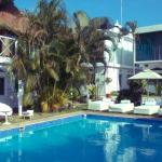 Villa das Mangas Garden Hotel, Maputo
