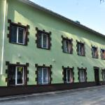 Vista Hotel Club,  Novosibirsk