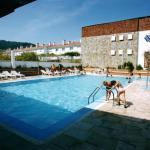 Hotel Pictures: Hotel Sarga, Cabañas