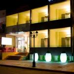 Onira Boutique Hotel,  Tolón