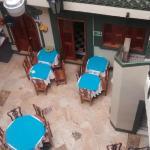 Hotel Chocolate Posada, Oaxaca City