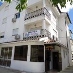 Hotel 4 Estacoes, Chaves