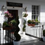 Haven Hotel, London