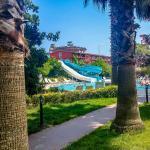 Belpoint Beach Hotel,  Beldibi