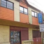 Hotel Mol, Concepción