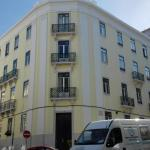 Gallis Lisbon Guest House, Lisbon