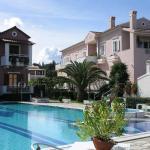 Villa Angela Corfu, Corfú