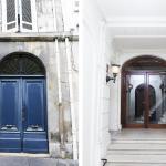 Arnozan,  Bordeaux