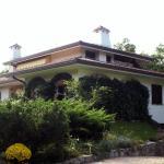 Villa al Bosco, Doberdò del Lago