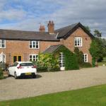 Hotel Pictures: Newton Hall, Tattenhall