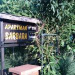 Apartment Barbara, Grabovac
