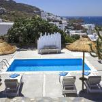Thalassa Prive Villa,  Ornos
