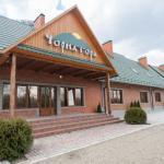 Chorna Gora Hotel, Vynohradiv