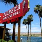 (4.6/5)   Pioneer Hotel and Gambling Hall  reviews