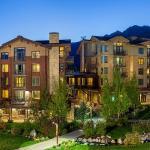 Hotel Terra Jackson Hole, a Noble House Resort, Teton Village