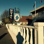 Ferry Motel, Christchurch