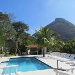 Nature Paradise Boutique Hotel, Rio de Janeiro