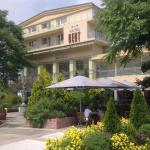 Fotos de l'hotel: Heat Complex Family Hotel & Spa, Peshtera