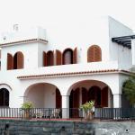 Villa Le Ancore, Riposto