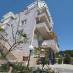 Villa Apartments Violetta, Sveti Vlas