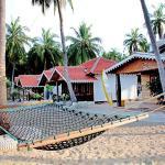 Hosanna Kite Beach Resort,  Kalpitiya