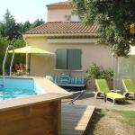 Hotel Pictures: Villa Environnement Calme, Eyragues