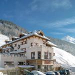 Burghotel Alpenglühn