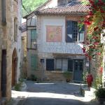 Hotel Pictures: Auberge Lion d'Or, Saint-Antonin