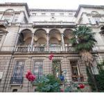 Loft Apartment on Kikodze, Tbilisi City
