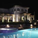 Zeus Hotel, Platamonas