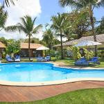 Pousada Villa Palmeira Azul Suítes de Charme, Arraial dAjuda