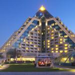 Raffles Dubai, Dubai