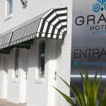 Fotos do Hotel: Grand Hotel and Studios, Wyong