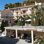 Europe Hotel, Argostoli