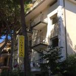 Hotel Cortina,  Rimini