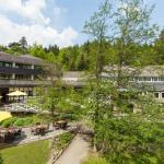 Romantik Hotel Stryckhaus