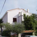 Apartments Jovic, Mali Lošinj