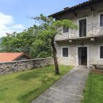 Casa Susina,  Mergozzo