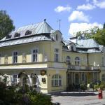 Hotel Saint Antonius, Mariánské Lázně